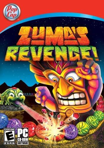 Zuma's Revenge [2009 / �������]