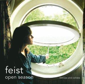 Лесли Файст - Leslie Feist (Дискография)